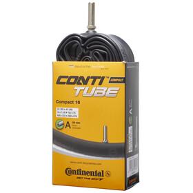 "Continental Compact 16"" Slange Svart"